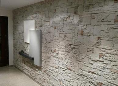 Dekorstein vegg