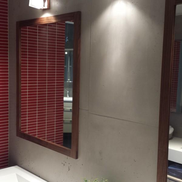 Betong-Look HTH Kjøkkenforum